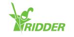 Ridder logo - Mailchimp Support