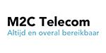 M2C Telecom logo - Mailchimp Support
